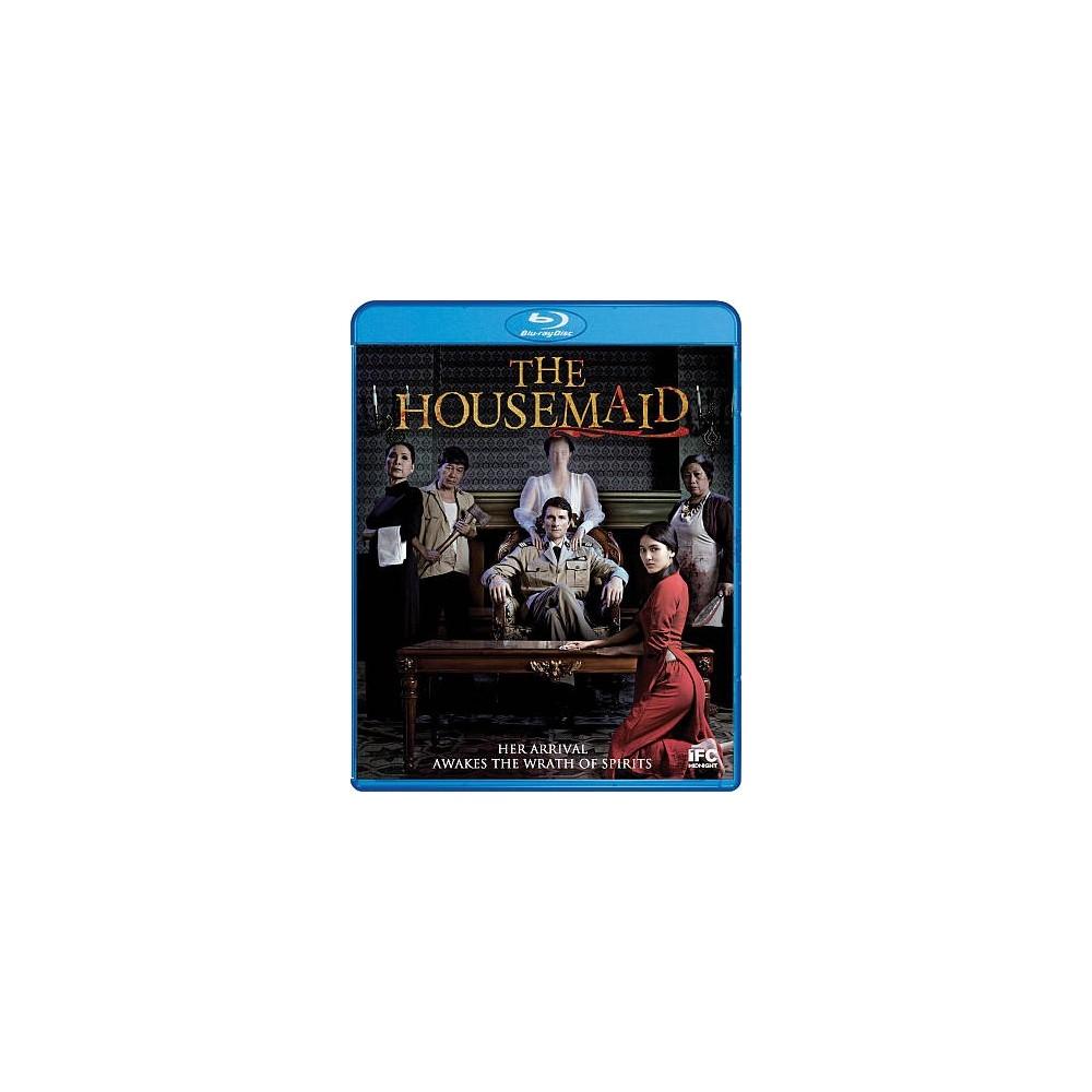 Housemaid (Blu-ray), Movies