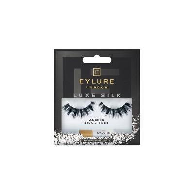 Eylure Luxe Silk Ascher False Eyelashes