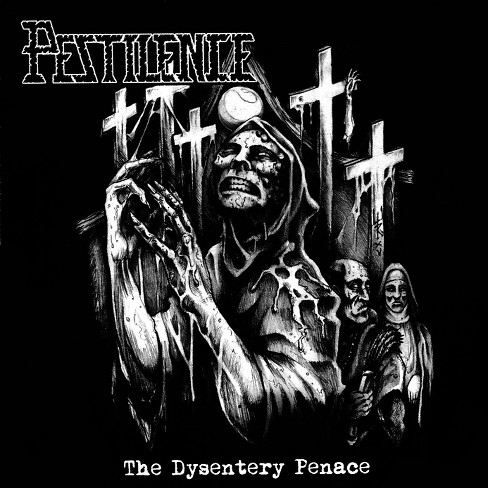 Pestilence - Dysentry penance (Vinyl) - image 1 of 1