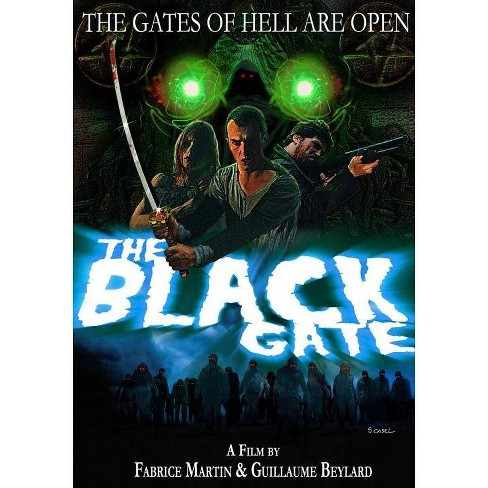 The Black Gate (DVD) - image 1 of 1