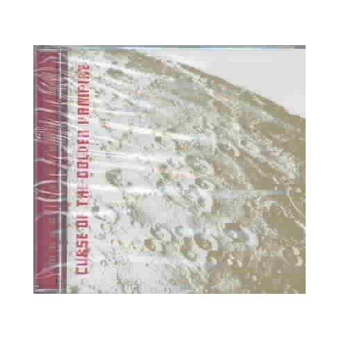 Curse of the Golden Vampire - Mass Destruction (CD) - image 1 of 1