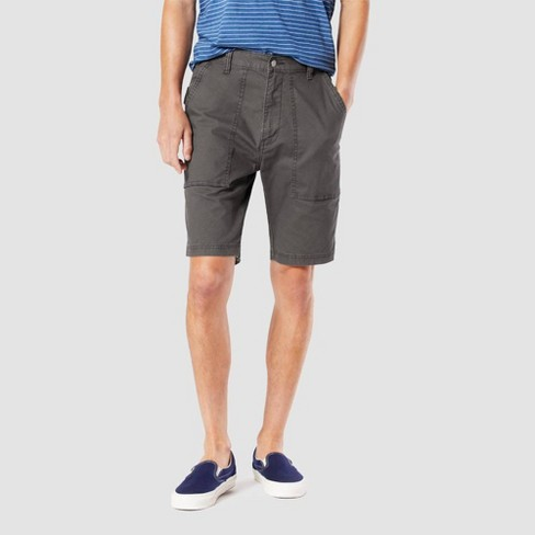 "DENIZEN® from Levi's® Men's 10"" Slim Fit Modern Utility Shorts - image 1 of 3"