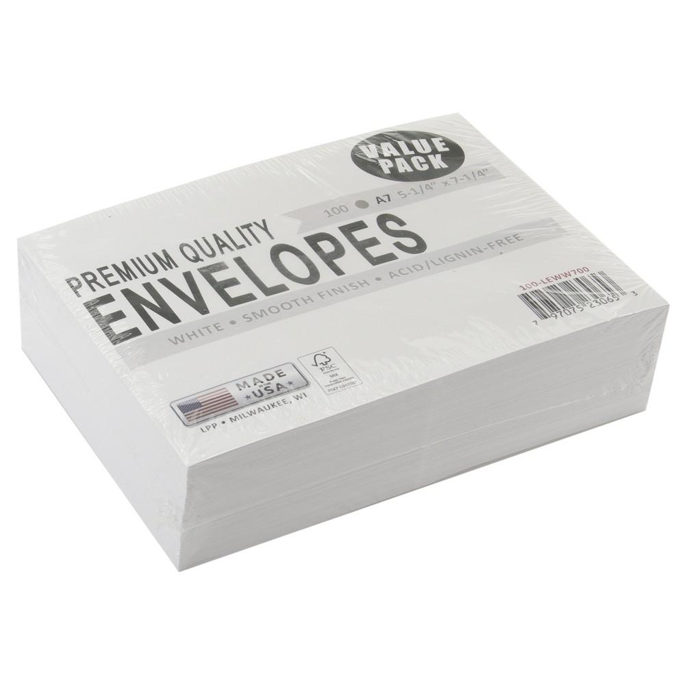 Image of Premium Quality Envelopes