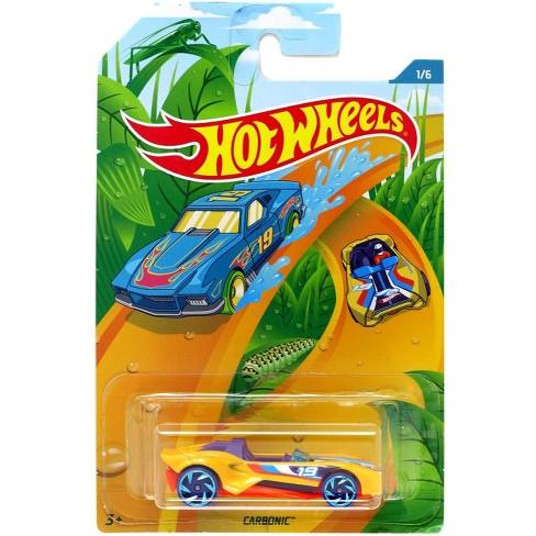 Hot Wheels Spring 2019 Carbonic Die Cast Car 1 6 Target