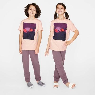 Kids' Short Sleeve Graphic T-Shirt - Cat & Jack™