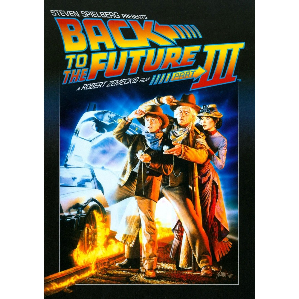 Back to the Future Iii [Special Edition]