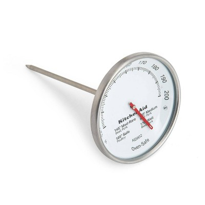 KitchenAid Leave-In Meat Thermometer