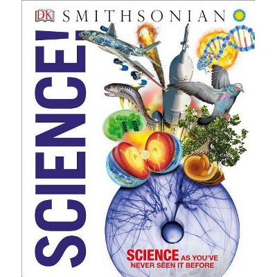 Science! - (Knowledge Encyclopedias) (Hardcover)