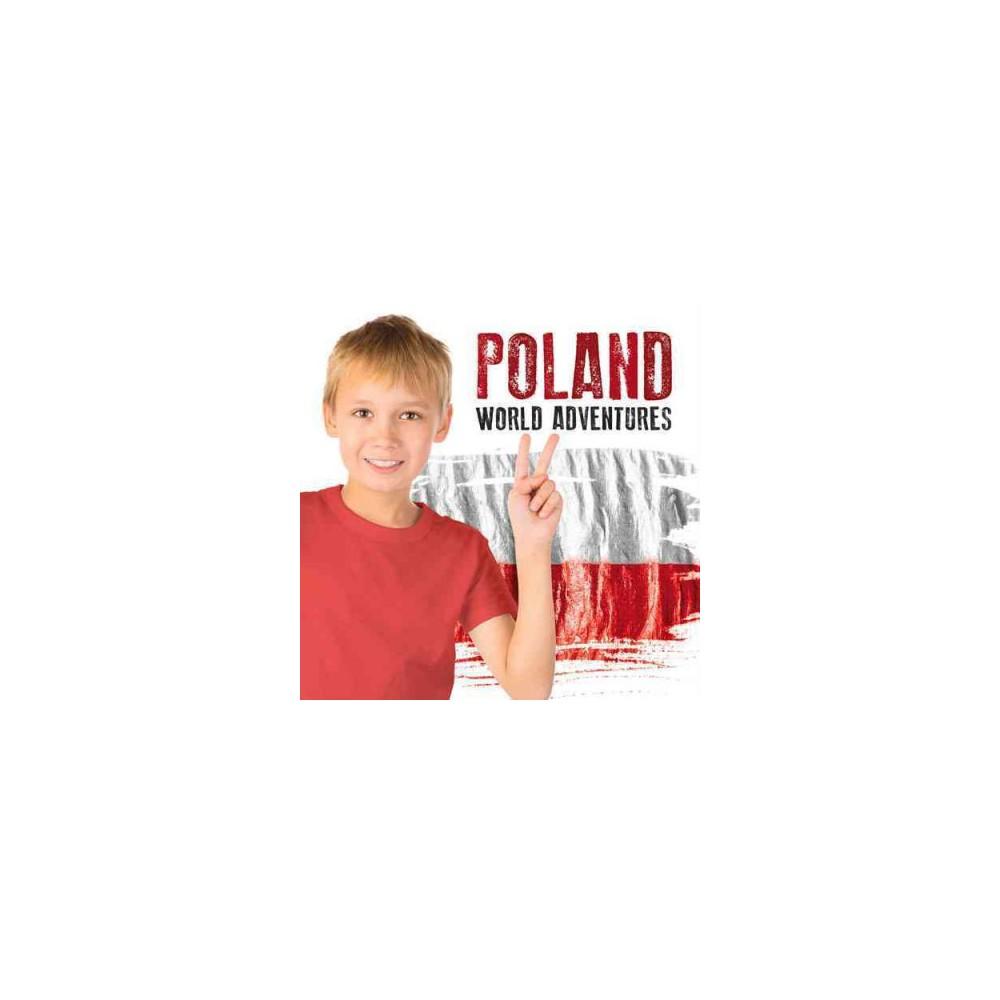 Poland (Hardcover) (Gemma Mcmullen)