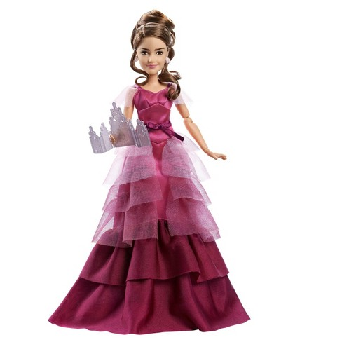 Harry Potter Hermione Granger Yule Ball Doll - image 1 of 4
