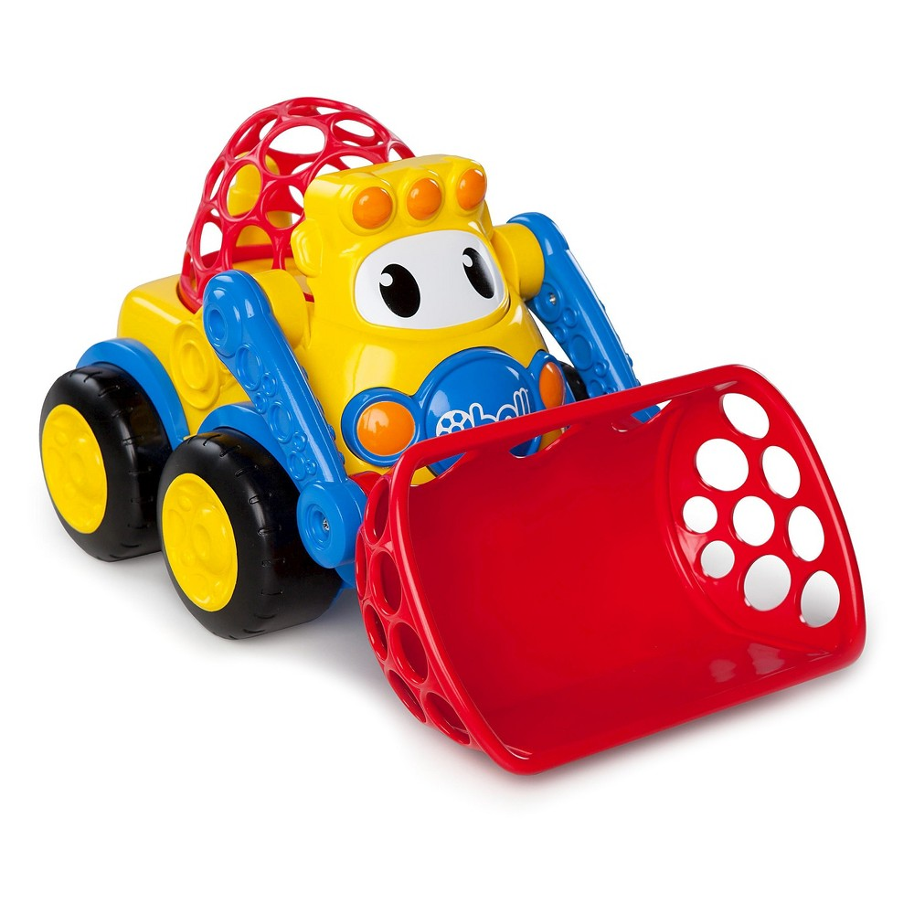Oball Go Grippers Loader, Toy Vehicles