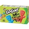 Yoplait Go-Gurt Kids' Yogurt Sour Patch Kids Yogurt Tubes - 16pk/2oz Tubes - image 4 of 4