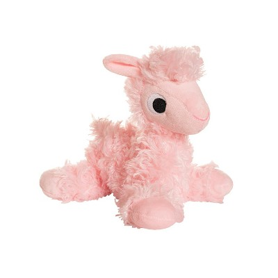 "Manhattan Toy Floppies Baby Llama 7"" Stuffed Animal"