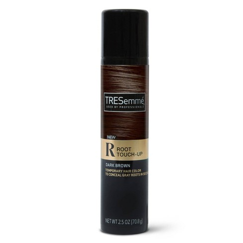 TRESemm Root Touch-Up Dark Brown Hair Temporary Hair Color 2.5 fl oz - image 1 of 4