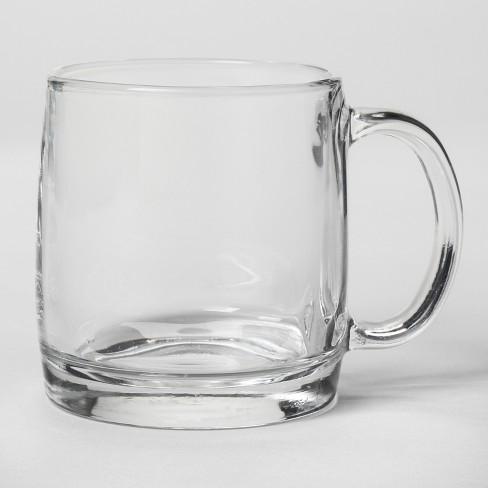 Glass Mug 13oz - Threshold™
