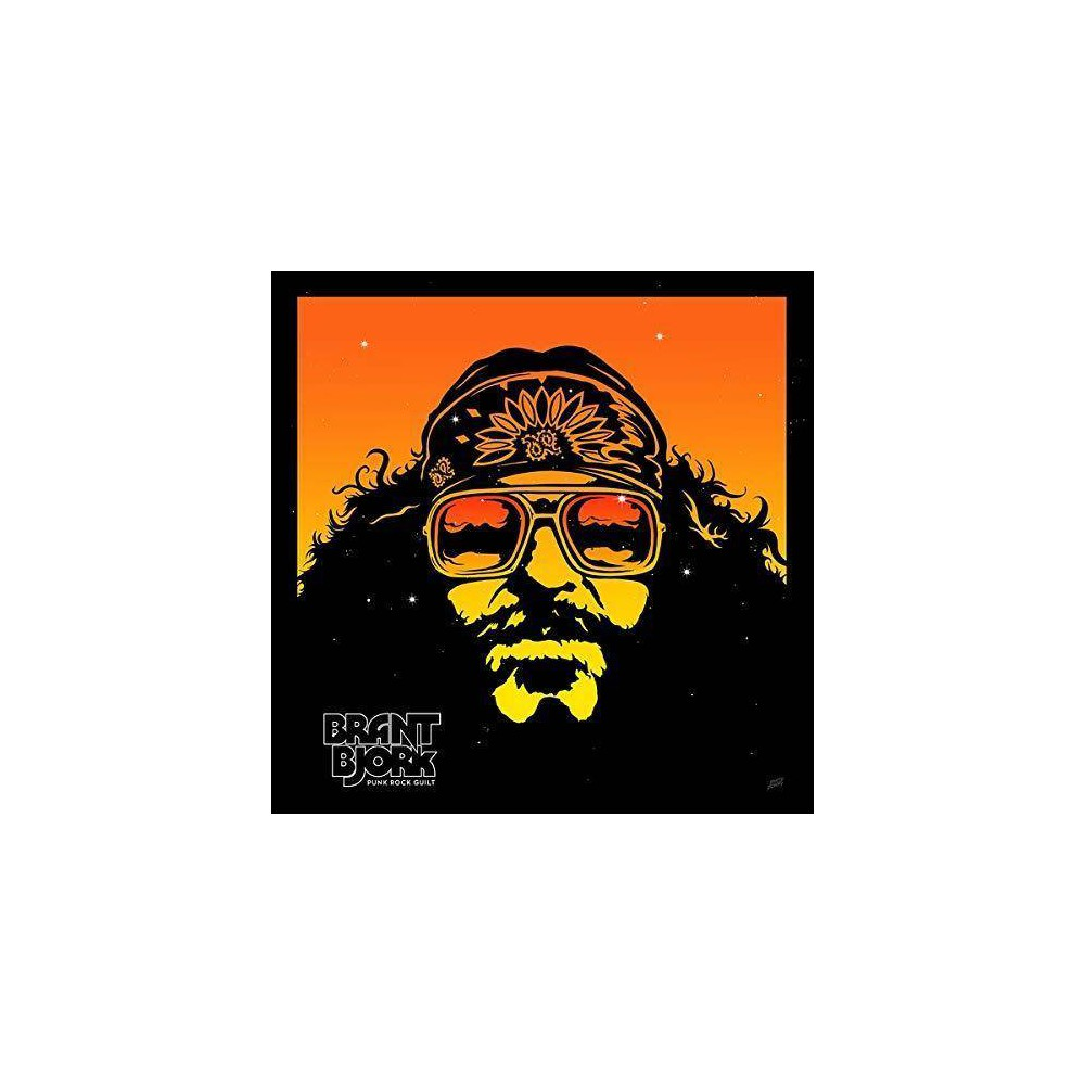 Brant Bjork And The Bros Punk Rock Guilt Yellow Vinyl
