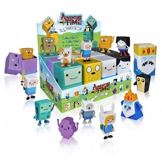 Funko Adventure Time Funko Blind Packaging Mini Figure image number null