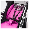 Evenflo Vive Travel System with Embrace Infant Car Seat - Daphne - image 3 of 4