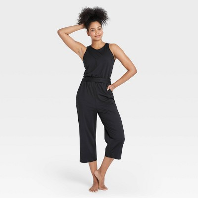 Women's Knit Jumpsuit - All in Motion™