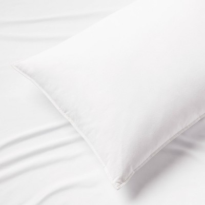 Machine Washable Feather Bed Pillow - Made By Design™ : Target