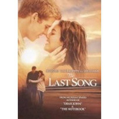 Last Song (DVD)