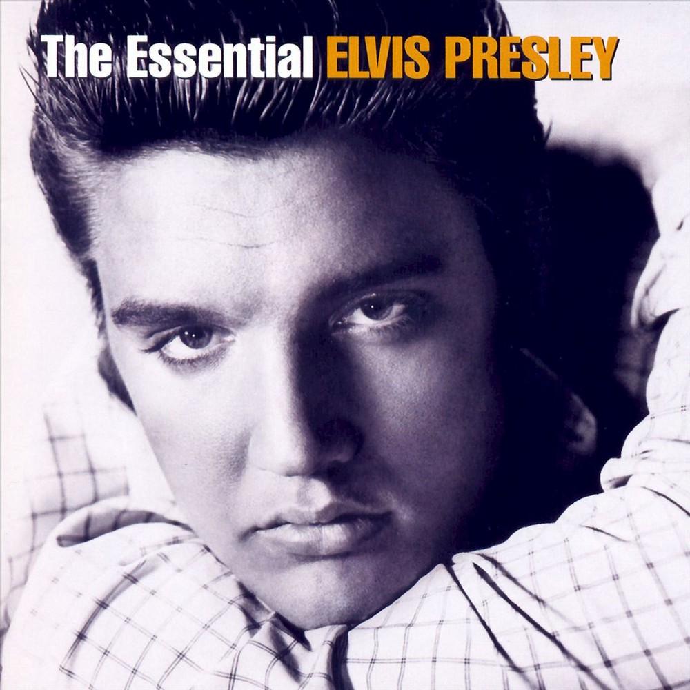 Elvis Presley - The Essential Elvis Presley (Rca/Sony Bmg) (CD)