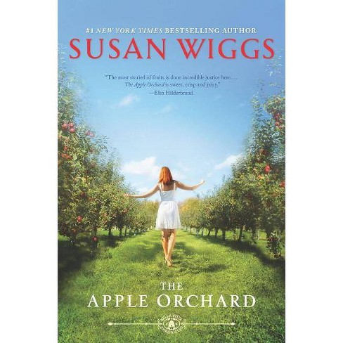 The Apple Orchard (Reprint) (Paperback) by Susan Wiggs - image 1 of 1