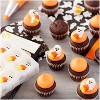 Wilton Ghost Candy Corn Royal Icing Dec - 1.69oz - image 3 of 3