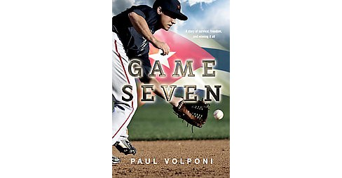 Game Seven (Reprint) (Paperback) (Paul Volponi) - image 1 of 1