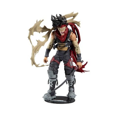 "My Hero Academia 7"" Action Figure - Stain - image 1 of 4"