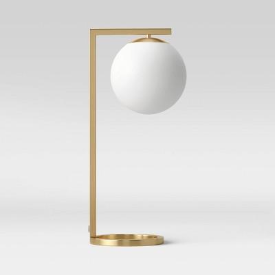 Globe Task Lamp White - Project 62™