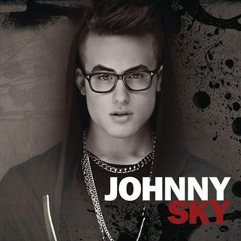 Johnny sky - Johnny sky (CD) - image 1 of 1