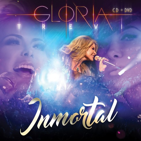 Gloria Trevi - Inmortal - image 1 of 1