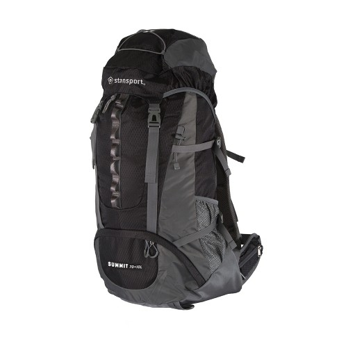 Stansport Internal Frame Hiking and Camping Backpack 70+10L - image 1 of 4