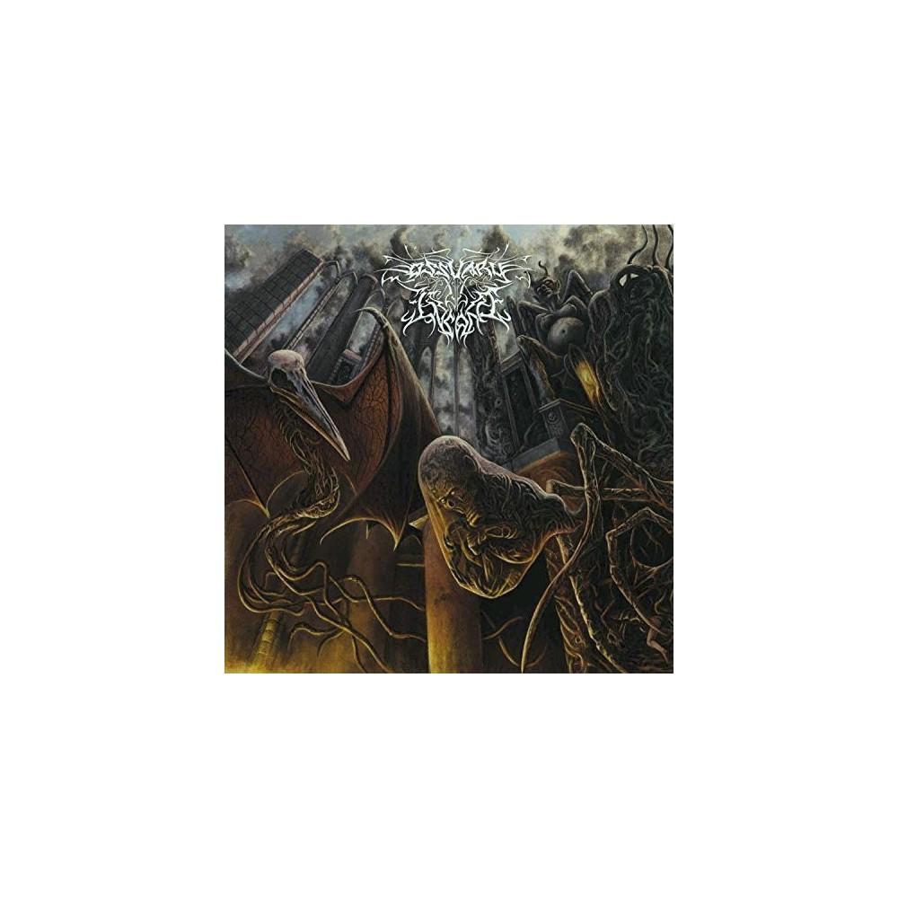 Ossuary Insane - Possession Of The Flesh (Vinyl)
