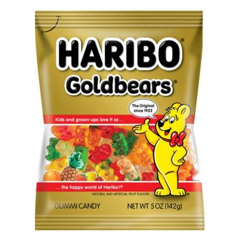 Haribo Goldbears - 5oz - image 1 of 1