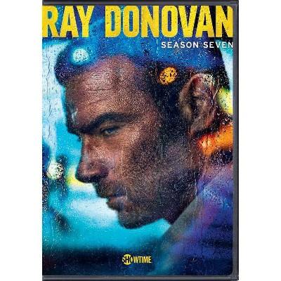 Ray Donovan: The Final Season (DVD)