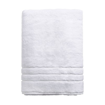 Rayon from Bamboo Bath Towel White - Cariloha
