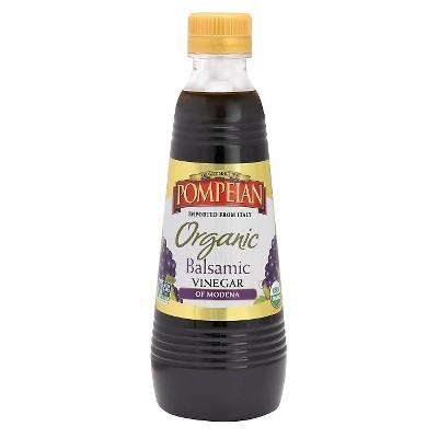 Vinegar: Pompeian Organic