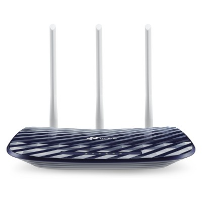 TP-Link AC750 Wireless Dual Band WiFi 5 Router- (Archer C20)