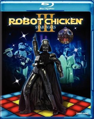 Robot Chicken: Star Wars III