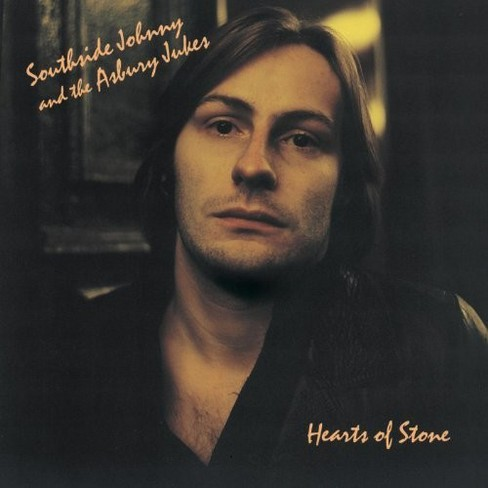 Southside Johnny - Hearts Of Stone Live (CD) - image 1 of 1