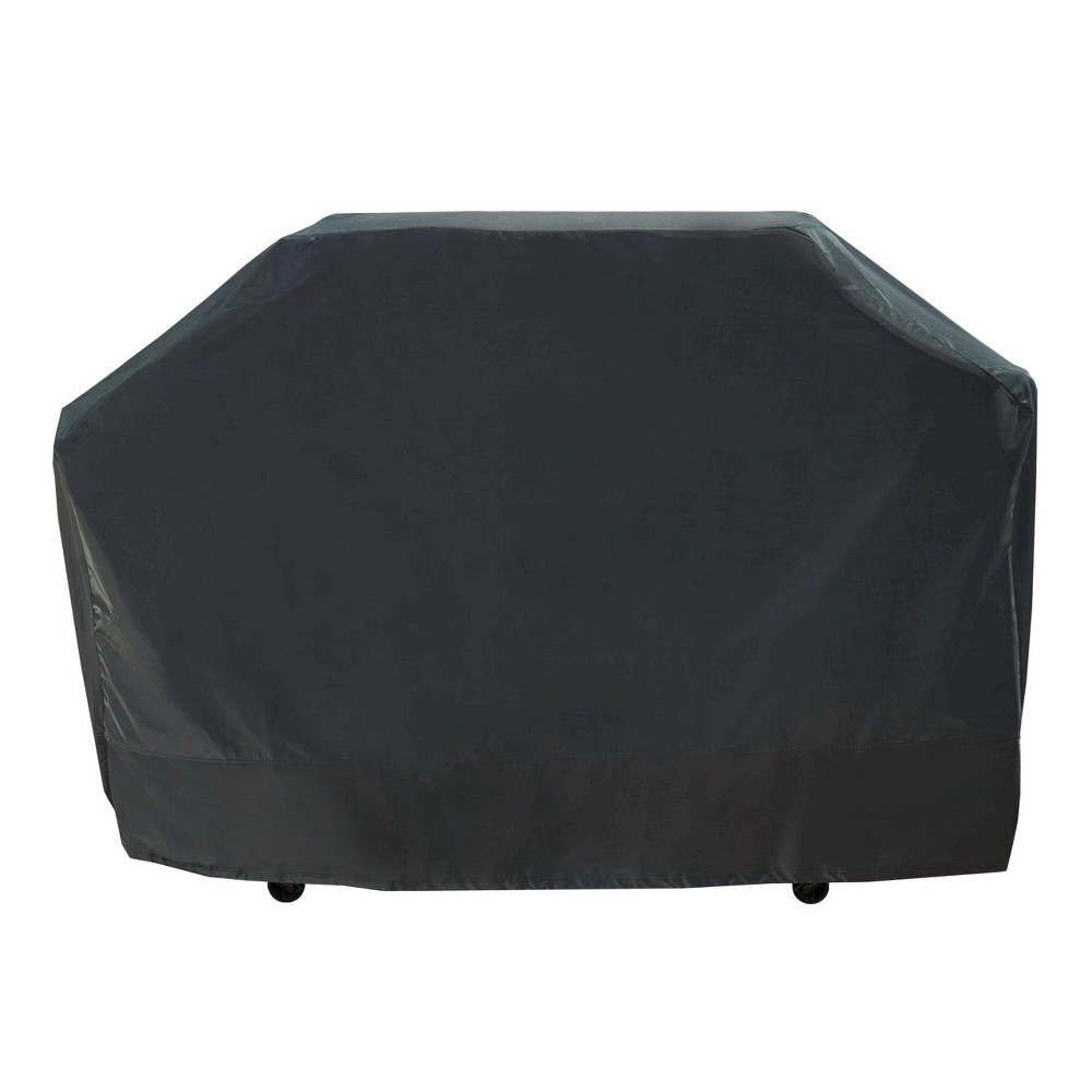 Seasons Sentry 70 Large Grill Cover, Black