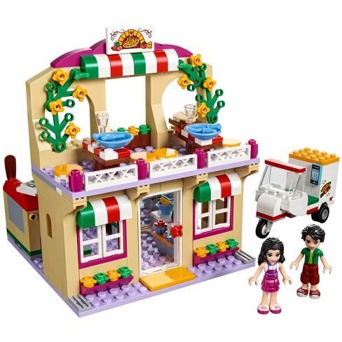 LEGO® Friends Heartlake Pizzeria 41311 - image 1 of 16