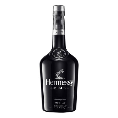 Hennessy Black Cognac - 375ml Bottle