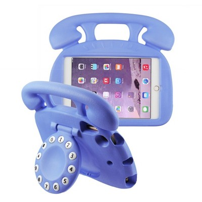 Valor Case Cover compatible with Apple iPad Mini 1/2/3/4/5 (2019), Purple