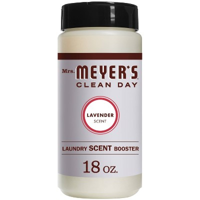 Scent Boosters: Mrs. Meyer's