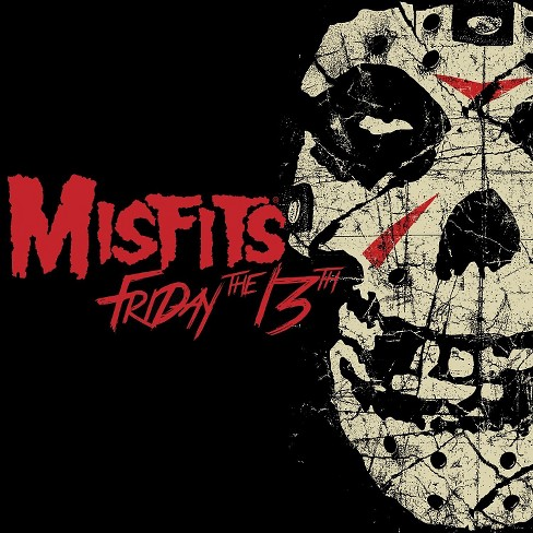 Misfits - Friday the 13th (Vinyl) - image 1 of 1