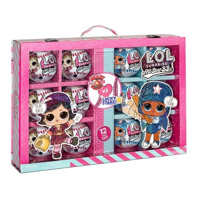 L.O.L. Surprise! All Stars BBs Ultimate Collection