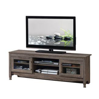 Tv Stand Techni Mobili Gray